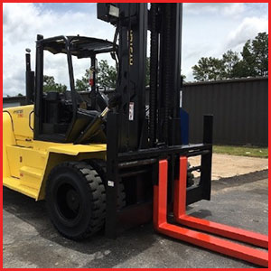 Forklift Sales in Houston, TX